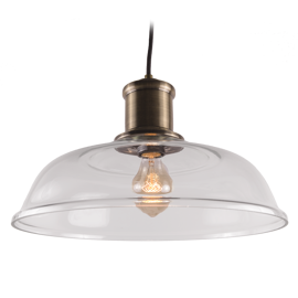 Lampa wisząca ROTTERDAM średnica: 35 cm